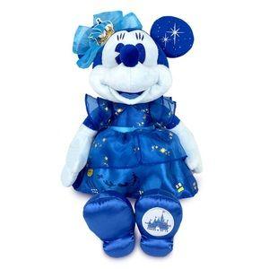 Minnie Main Attraction Plush - Peter Pan